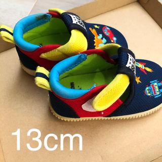 ベビーシューズ 靴 キッズ 13cm(スニーカー)