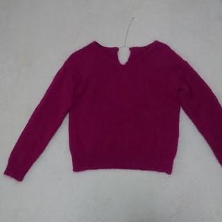 MISCH MASCH - ニットセーター