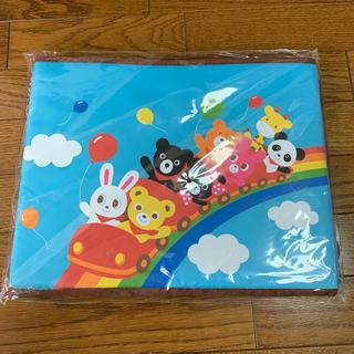 ミキハウス(mikihouse)のミキハウス ストレージボックス  おもちゃ箱(ケース/ボックス)
