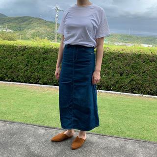 リーバイス(Levi's)のdainyan様専用☆リーバイスデニムスカート(ロングスカート)
