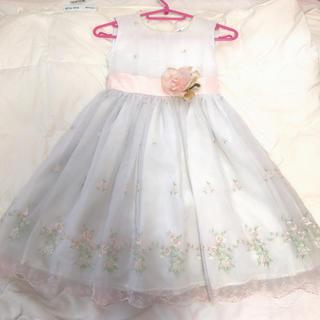 シャーリーテンプル(Shirley Temple)の子供用 ドレス 120cm(ドレス/フォーマル)
