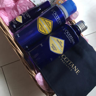 ロクシタン(L'OCCITANE)のロクシタン 洗顔料 化粧水(洗顔料)