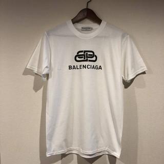 Balenciaga - バレンシアガ 19SS ロゴTシャツ