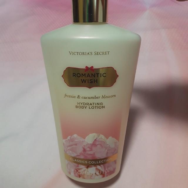 Victoria's Secret(ヴィクトリアズシークレット)のボディクリーム コスメ/美容のボディケア(ボディクリーム)の商品写真