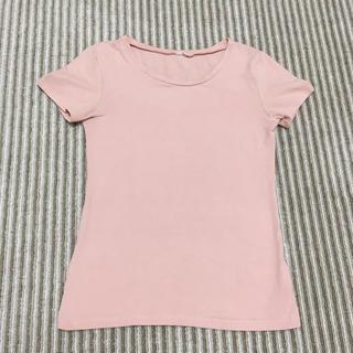 エイチアンドエム(H&M)のH&M 半袖Tシャツ トップス(Tシャツ(半袖/袖なし))