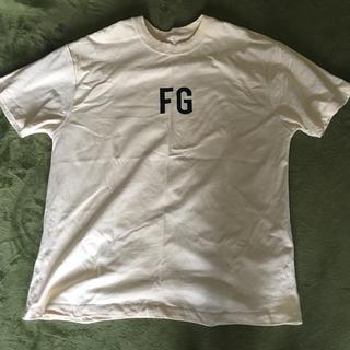 フィアオブゴッド(FEAR OF GOD)のTシャツ BTSメンバー着用(Tシャツ(半袖/袖なし))