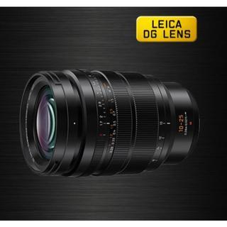 ライカ(LEICA)の新品 未使用 LEICA DG VARIO-SUMMILUX 10-25mm F(レンズ(ズーム))
