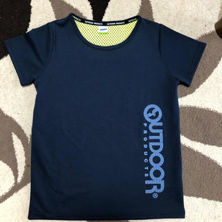 アウトドアプロダクツ(OUTDOOR PRODUCTS)のOUTDOOR PRODUCTS Tシャツ(Tシャツ(半袖/袖なし))