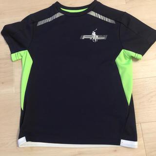 ポロラルフローレン(POLO RALPH LAUREN)のキッズシャツ(Tシャツ/カットソー)