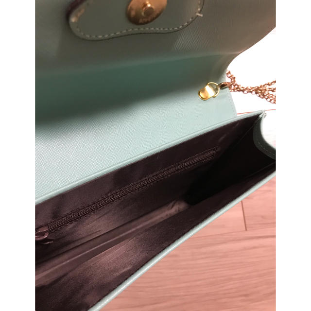 DURAS(デュラス)のDURAS クラッチ ショルダーバッグ レディースのバッグ(クラッチバッグ)の商品写真