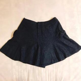 クチュールブローチ(Couture Brooch)のクチュールブローチ★キュロット ショートパンツ(キュロット)