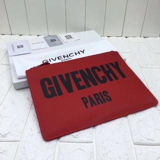 ジバンシィ(GIVENCHY)のジバンシー GIVENCHY  セカンドバッグ/クラッチバッグ(クラッチバッグ)
