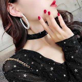 アメリヴィンテージ(Ameri VINTAGE)のPearl pierce(ピアス)