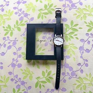 アニエスベー(agnes b.)の☆  様  😊  アニエス ②   腕時計・稼動品✨(腕時計)