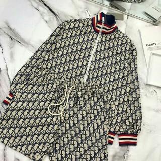 Christian Dior -  正規品 ディオール ジャケット ショートパンツ Dior