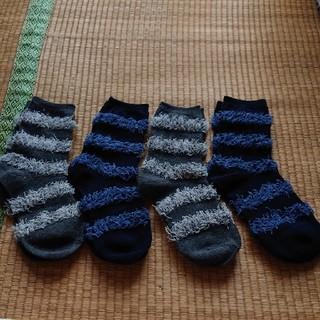 スリーコインズ(3COINS)のおしゃれな靴下です!(ソックス)