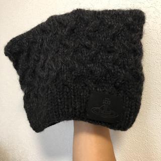 Vivienne Westwood - ヴィヴィアンウエストウッドのニット帽