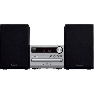 Panasonic - 【Panasonic】ミニコンポ/Bluetooth対応/SC-PM250-S