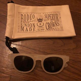 ロデオクラウンズ(RODEO CROWNS)のRODEO CROWNS/サングラス(サングラス/メガネ)