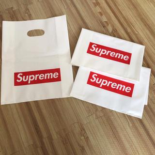 シュプリーム(Supreme)のシュプリーム ショッパー 3枚セット (その他)