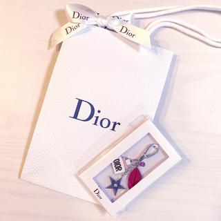 ディオール(Dior)のDior♡ノベルティ ラッキーチャーム(チャーム)