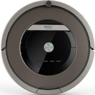 アイロボット(iRobot)のルンバ 871 アイロボット iRobot Roomba 自動掃除機(掃除機)
