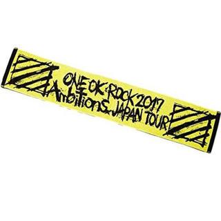 ワンオクロック(ONE OK ROCK)のワンオク タオル(タオル)