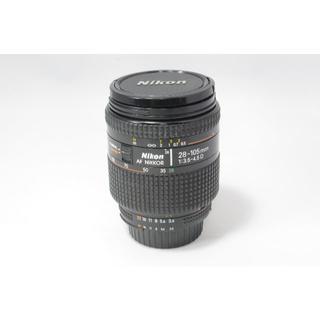ニコン NIKON AF NIKKOR 28-105mm F3.5-4.5D(レンズ(ズーム))