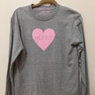 ハニーミーハニー(Honey mi Honey)のハニーミーハニー(Tシャツ(長袖/七分))