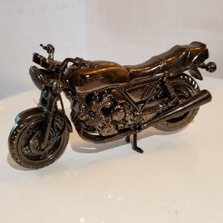 ホンダ - ホンダ CBX 鉄製のバイクの置物