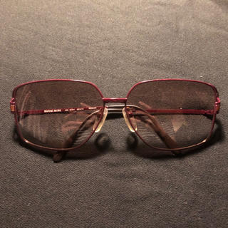 ハナエモリ(HANAE MORI)のハナエモリ デザインサングラス/アイウェア/メガネ(サングラス/メガネ)