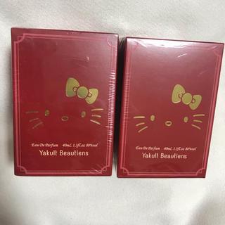 ハローキティ(ハローキティ)のハローキティ オリジナル 香水(香水(女性用))