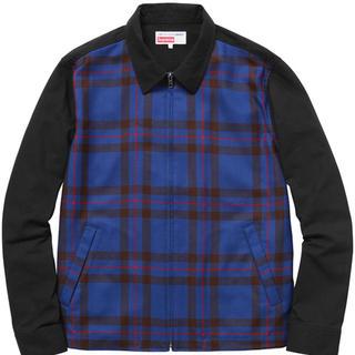 Supreme - 15aw supreme comme des garcons jacket M