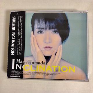 浜田麻里  INCLINATION(ポップス/ロック(邦楽))