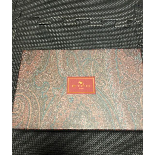 ETRO(エトロ)のクランベリー様専用 レディースのファッション小物(財布)の商品写真