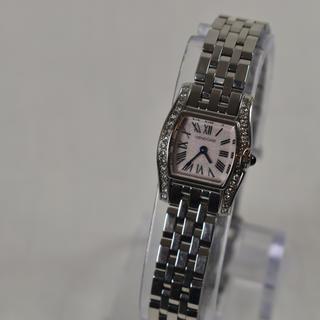 ヴァンドームアオヤマ(Vendome Aoyama)のヴァンドーム青山 時計 ダイヤ(腕時計)