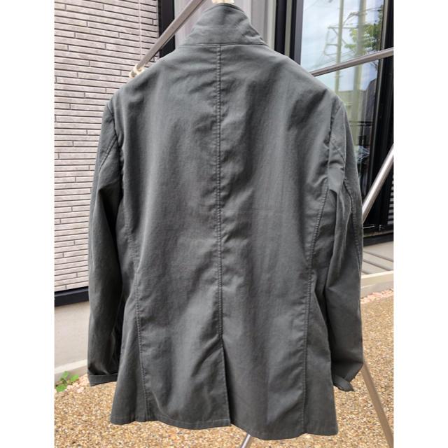 SHIPS(シップス)の美品SHIPS MEN  秋冬ストレッチジャケット size M メンズのジャケット/アウター(テーラードジャケット)の商品写真