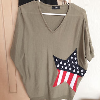 ロデオクラウンズワイドボウル(RODEO CROWNS WIDE BOWL)のロデオクラウンズ(Tシャツ(半袖/袖なし))