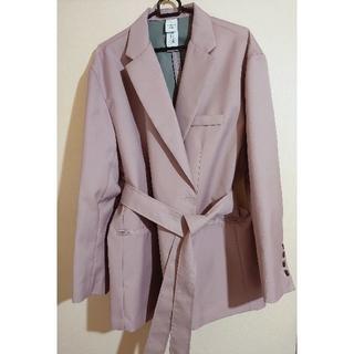 スタイルナンダ(STYLENANDA)のスタイルナンダ  ピンクジャケット 韓国ファッション(テーラードジャケット)