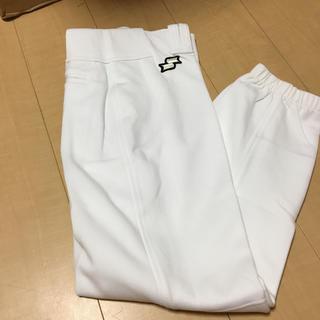 SSK - 新品 野球 ユニホーム  パンツ O