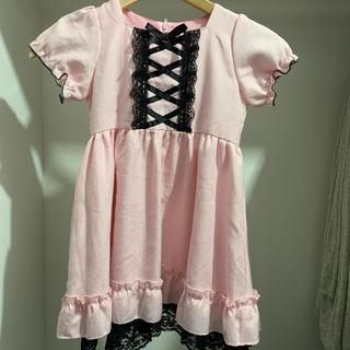 ニッセン(ニッセン)のワンピース  ドレス プリンセス❤︎ハロウィン (ワンピース)