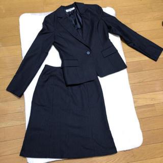 ナチュラルビューティーベーシック(NATURAL BEAUTY BASIC)の美品!natural beauty basic スーツ(スーツ)