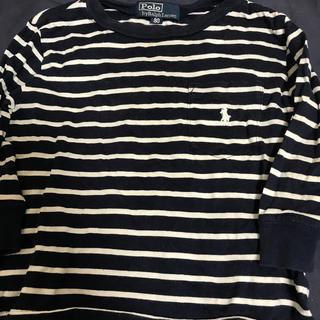 ポロラルフローレン(POLO RALPH LAUREN)のラルフローレン ロンT(Tシャツ)