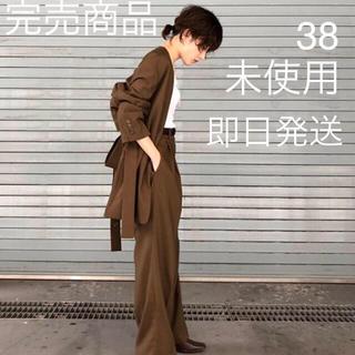 TODAYFUL - 新品・今期新作パンツ