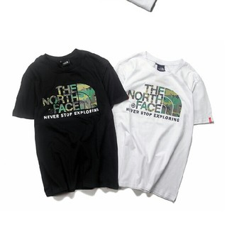 THE NORTH FACE - The north face tシャツ 2枚セント 新品未使用