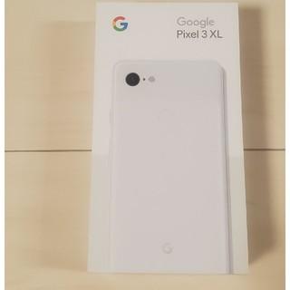 Pixel 3 XL 128GB SIMフリー化済