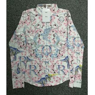 ディオール(Dior)のディオール シャツ 美品 ユニセックス(シャツ)