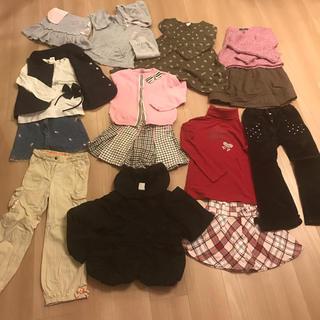 GYMBOREE - 子供服 5歳 まとめセット
