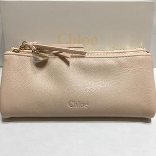 Chloe - ☆新品☆ クロエ♡ポーチ