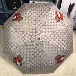 CHANEL - gucci 折りたたみ傘